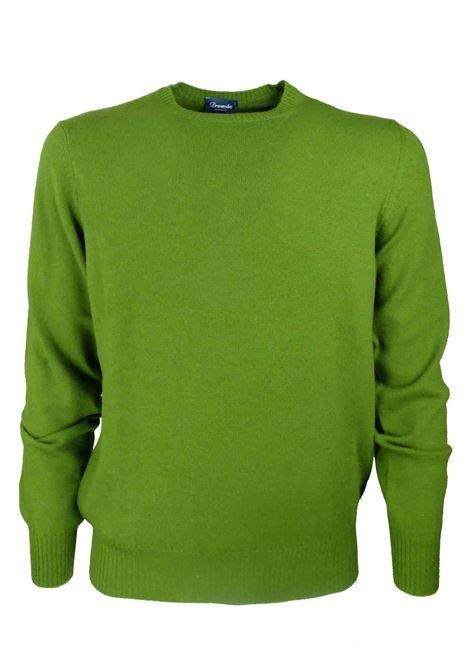 DRUMOHR | Knitwear | D1K303433