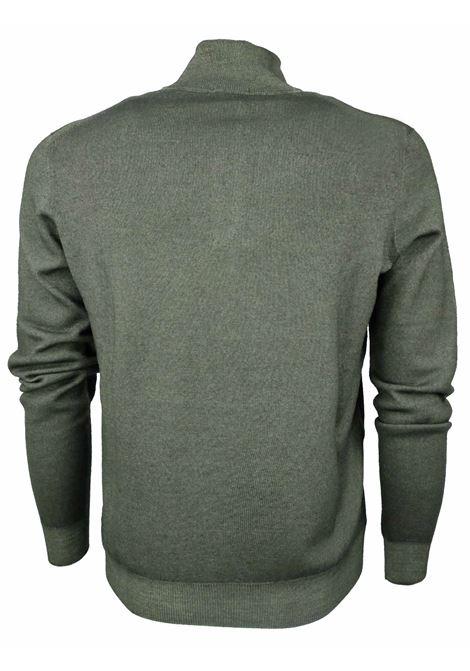 Pullover zip corta DRUMOHR | Maglieria | D2M203A470