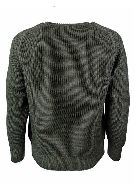 Pullover girocollo DRUMOHR | Maglieria | D5M103PA470