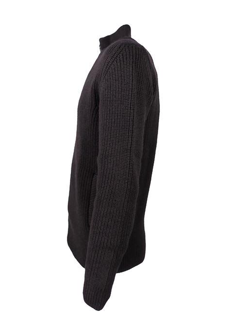 Cardigan zip DRUMOHR | Maglieria | D5M202P588