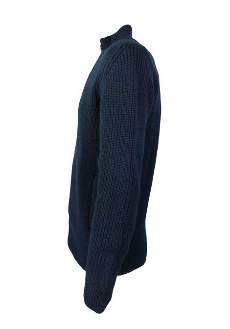 Cardigan zip DRUMOHR | Maglieria | D5M202P785