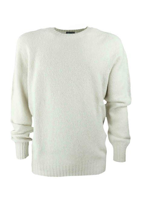 Pullover girocollo DRUMOHR | Maglieria | D5SH103N120