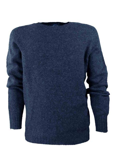 Pullover girocollo DRUMOHR | Maglieria | D5SH103N789