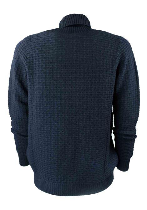 Pullover collo alto DRUMOHR | Maglieria | D8M104PM795