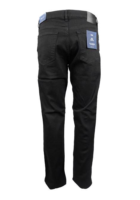 Jeans grigio GANT | Jeans | 1000238951