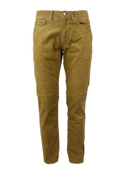 Jeans velluto GANT | Jeans | 1000248322