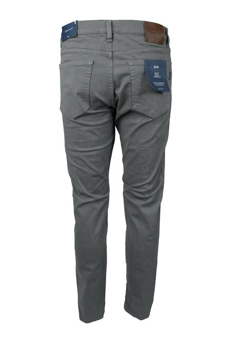 Jeans cotone GANT | Jeans | 1010208162
