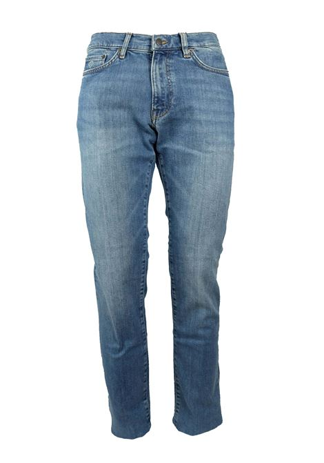 JEANS 11 OZ. GANT | Jeans | 1315008961