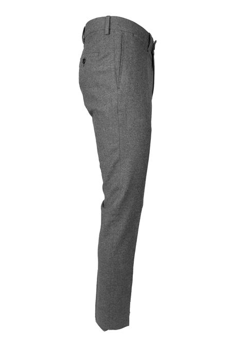 WOOL CHINOS