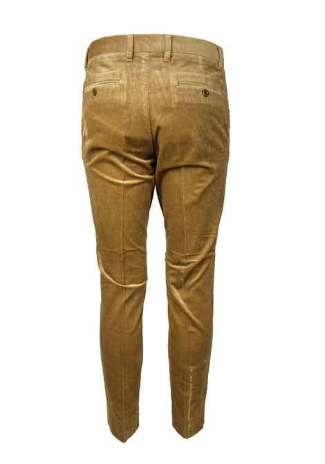 CORD CHINOS