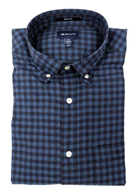 camicia cotone GANT | Camicie | 3011230442