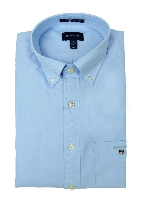 OXFORD SHIRT BOTTON DOWN GANT | Shirts | 3046000468