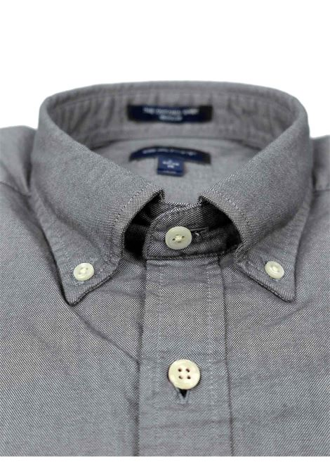 camicia oxford button down GANT | Camicie | 30460005