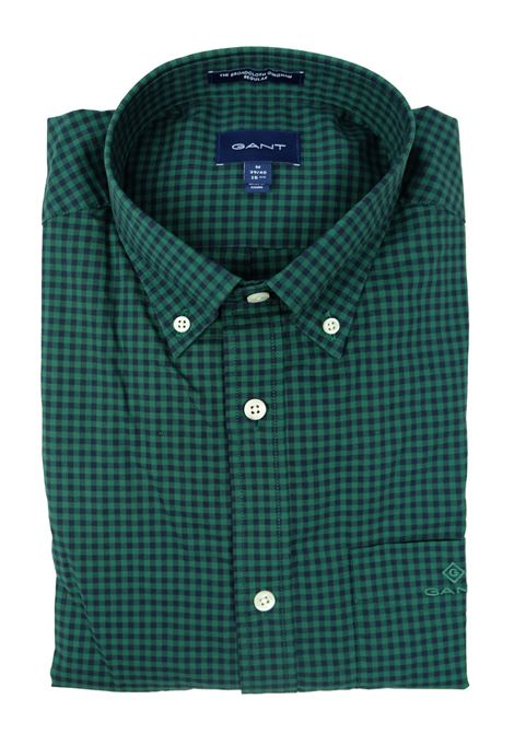 camicia button down GANT | Camicie | 306400373