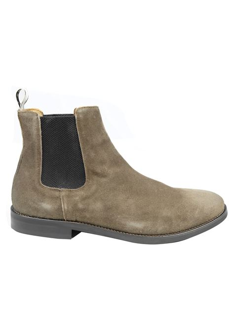 SUEDE BOOTS GANT | Shoes | 53035G24