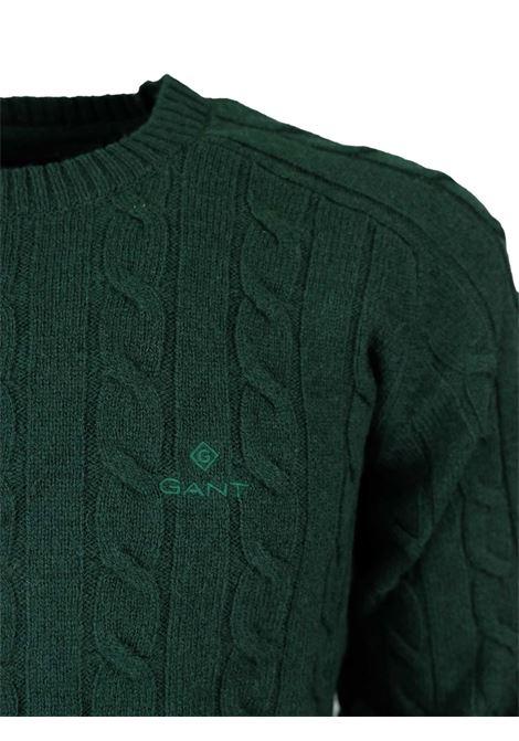 GANT | Knitwear | 8050076374