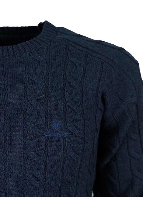 GANT | Knitwear | 8050076433