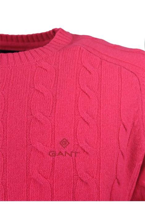 pullover girocollo GANT | Maglieria | 8050076634