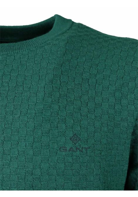 pullover girocollo GANT | Maglieria | 8050096373