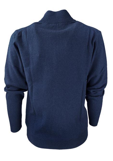 pullover mezza zip GANT | Maglieria | 86213410