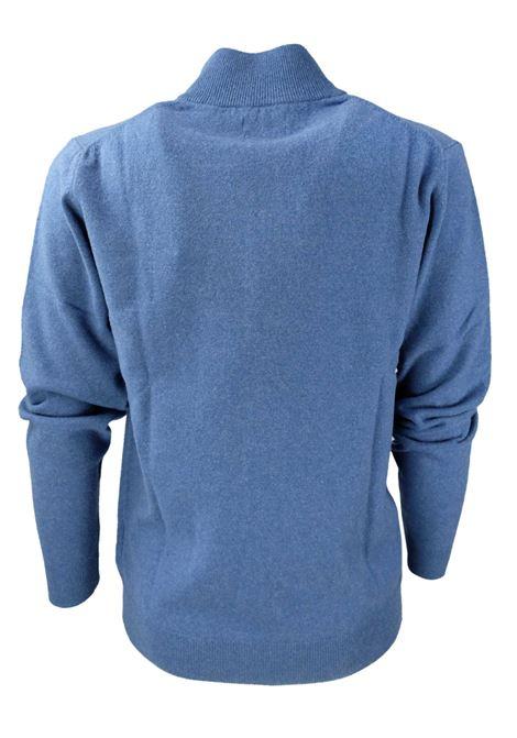 pullover mezza zip GANT | Maglieria | 86213489