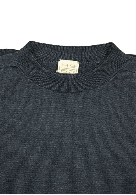 extrafine merino sweater frosted look H953 | Knitwear | 259907