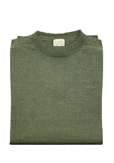 maglia in merino extrafine H953 | Maglieria | 259924
