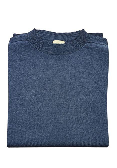 maglia in merino extrafine H953   Maglieria   259989