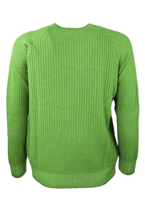 Pullover girocollo H953 | Maglieria | 294222
