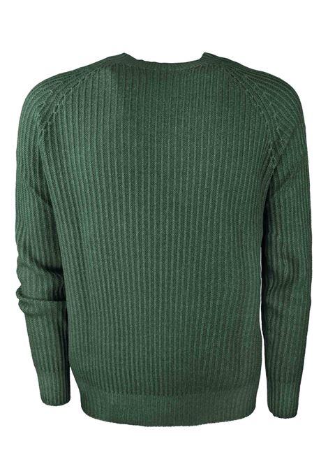 Pullover girocollo H953 | Maglieria | 294225