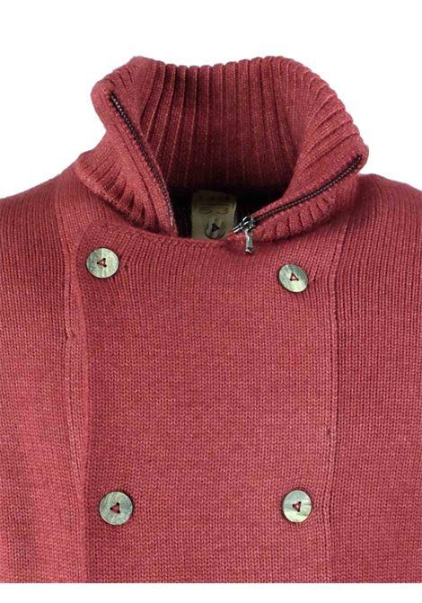 Pullover doppio petto H953 | Maglieria | 294651