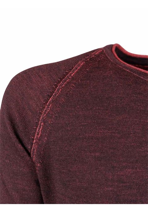 MERINO SWEATER H953 | Knitwear | 296652