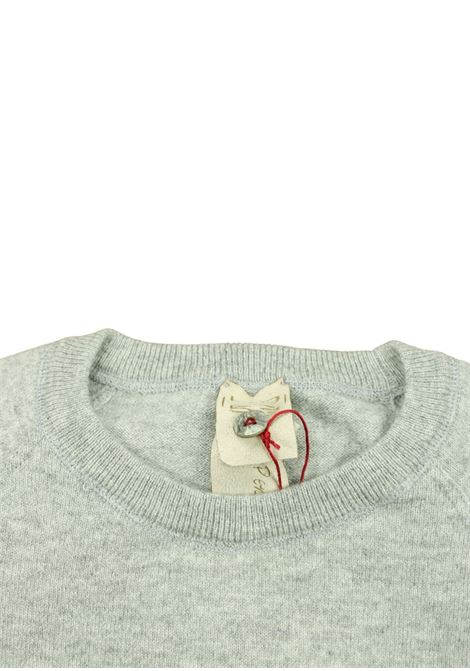 2 PLY CASHMERE SWEATER H953 | Knitwear | 299603