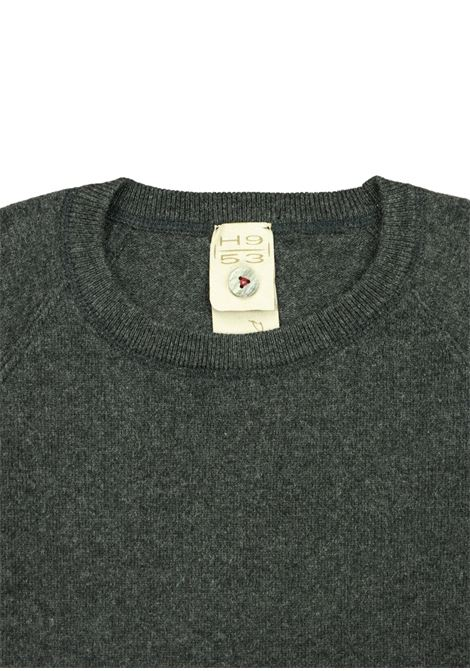 2 PLY CASHMERE SWEATER
