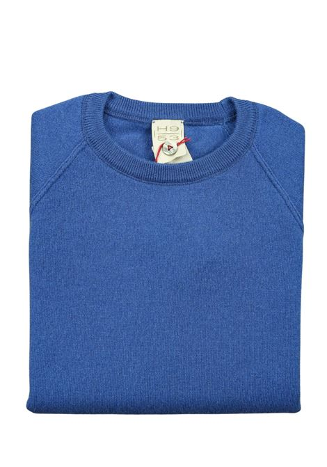 2  PLY CASHMERE SWEATER H953 | Knitwear | 299674