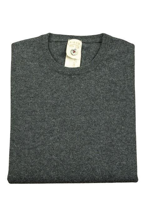 2  PLY CASHMERE SWEATERCREW NECK H953 | Knitwear | 299706