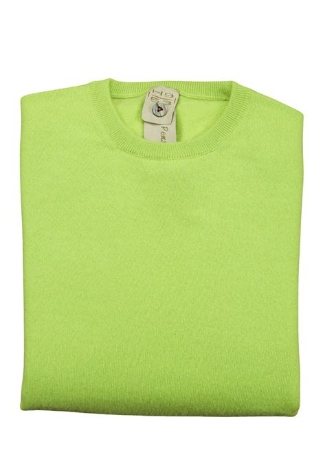 2  PLY CASHMERE SWEATER H953 | Knitwear | 299720