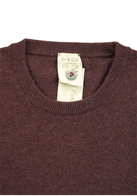 2  PLY CASHMERE SWEATER H953 | Knitwear | 299752