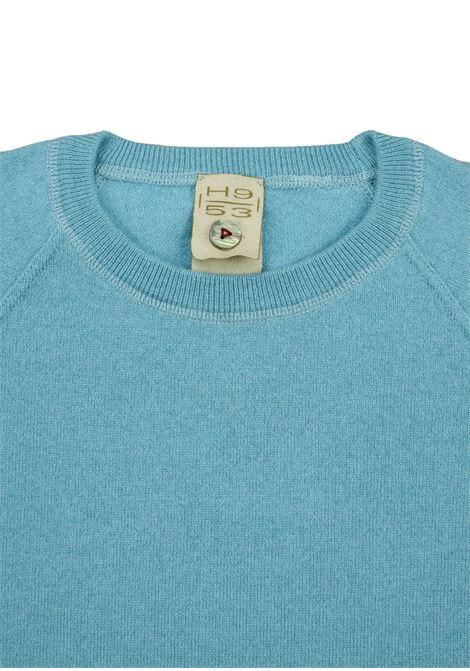 2  PLY CASHMERE SWEATER H953 | Knitwear | 299768