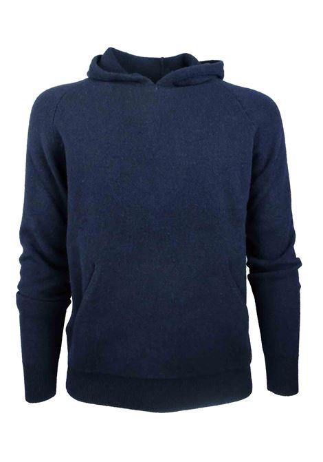 WOOL PULLOVER H953 | Knitwear | 304090