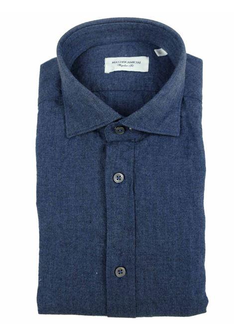 MASTRI CAMICIAI | Shirts | LUCA FR050F1510
