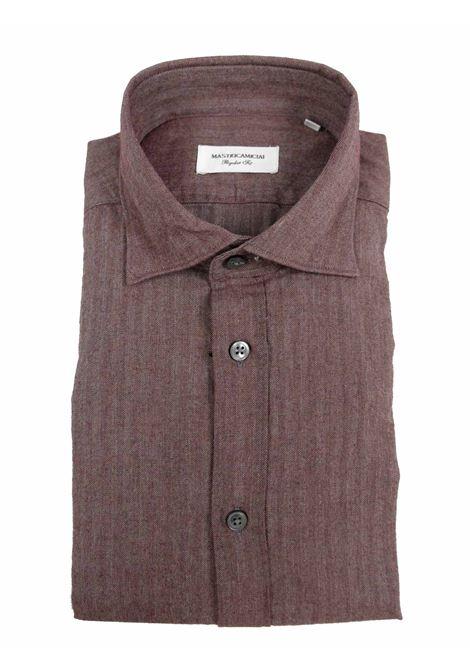 MASTRI CAMICIAI | Shirts | LUCA FR050F1511