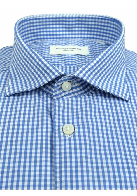 MASTRI CAMICIAI | Shirts | LUCA FS049X0865