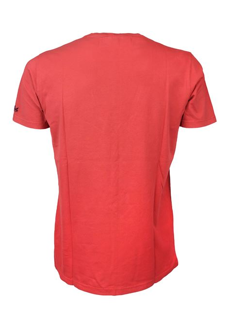 T.SHIRT CON STAMPA MC2  SAINT BARTH | T- shirt | ARNOTTXMSM41