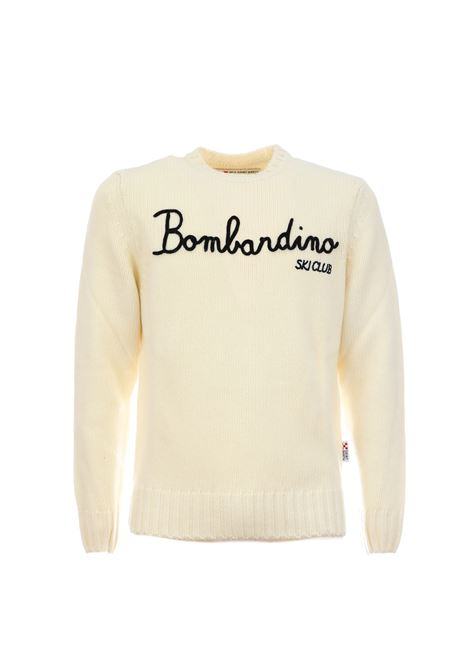 MC2  SAINT BARTH | Knitwear | BOMBARDINOEMSK10