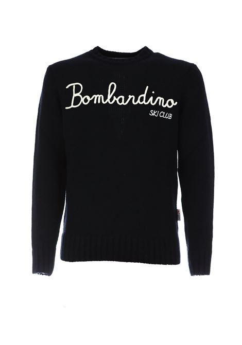 MC2  SAINT BARTH | Knitwear | BOMBARDINOEMSK61