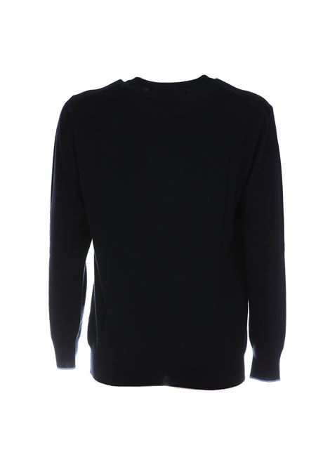 MC2  SAINT BARTH | Knitwear | HERONSB6131