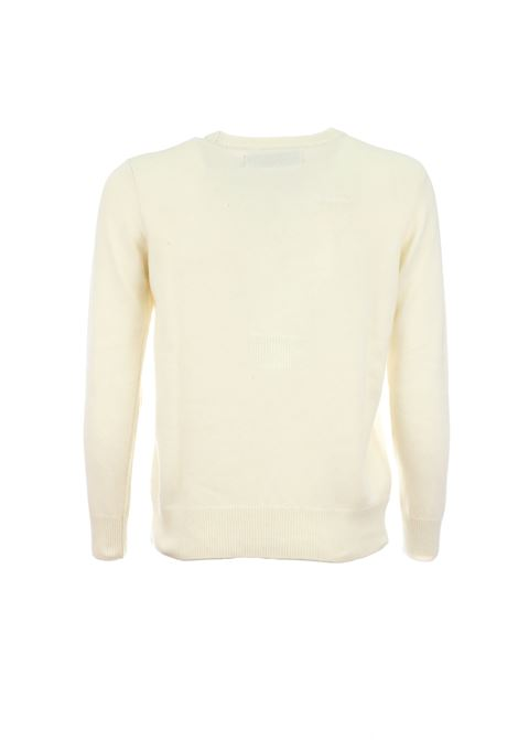 MC2  SAINT BARTH | Knitwear | QUEENAGMN10