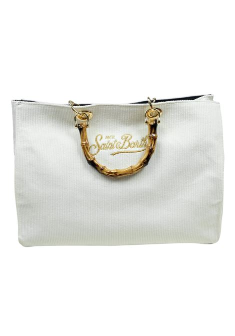 BORSA DONNA MC2  SAINT BARTH | Borse | VICTORIA WNMNCHOR