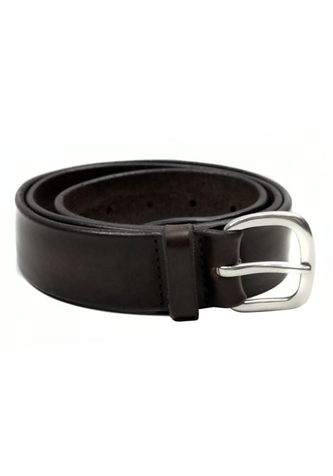 ORCIANI | Belts | 7624NERO